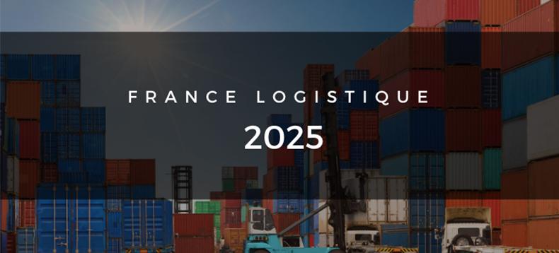 France Logistique 2025 – Les objectifs portuaires et la stratégie Nationale du Ministère des Transports